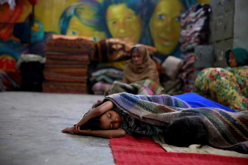 Delhi Government announces 89,400 flats for homeless by 2025