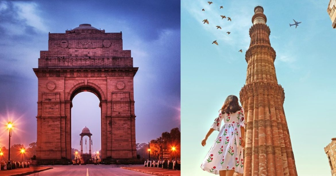 Delhi bags 62nd position in the list of World's best cities