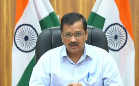 Delhi government bans new industries to control pollution