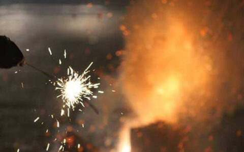 Delhi bans sale and use of firecrackers to combat poor AQI