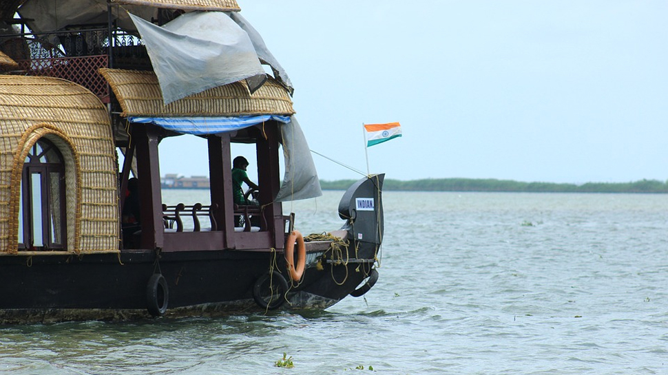"""Kerala tops the list of """"best governed states"""""""