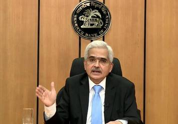Economy recovering at better pace than expected : Shaktikanta Das