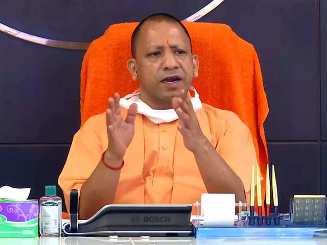 UP CM asks officials to make arrangements for COVID vaccine administration in advance