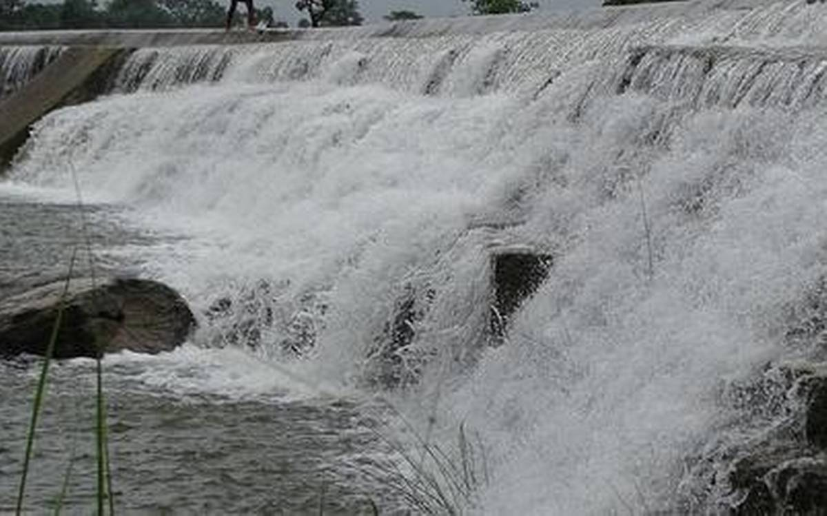 3 Andhra irrigation structures awarded World Heritage tag