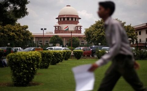 Delhi not happy with air pollution management by the Centre: Supreme Court