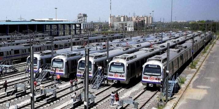 Metro to set foot in Jammu and Srinagar