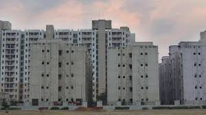 DDA to provide 1,210 apartments in its new housing scheme