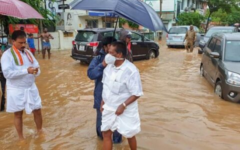 Heavy rains predicted for 2 days in Tamil Nadu due to Burevi