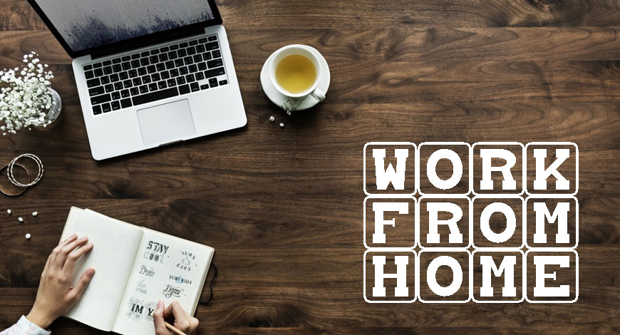 WFH is still the first choice of the majority: Cisco study