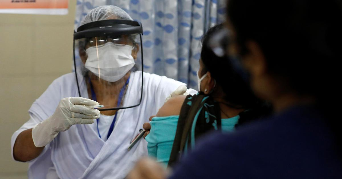 70% of COVID cases in India from Kerala, Maharashtra: Dr Vardhan