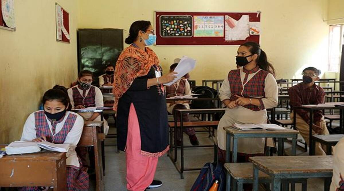 Colleges and schools reopen in Orissa
