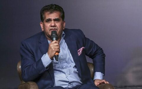 India's energy development story will be driven by renewable resource: Amitabh Kant