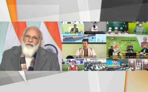 PM Modi inaugurates LHPs in six states