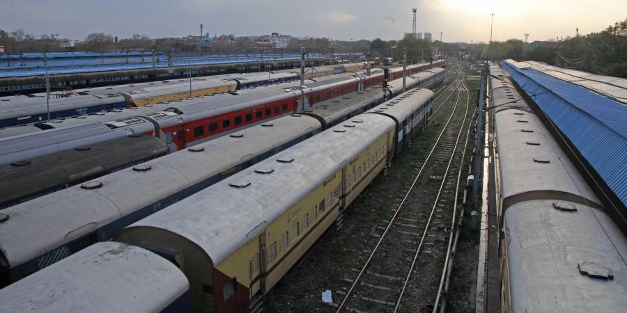 Railway sets up surveillance system at 13 stations in Bihar