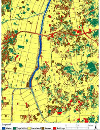 Telangana rewarded for geospatial mapping or urban properties
