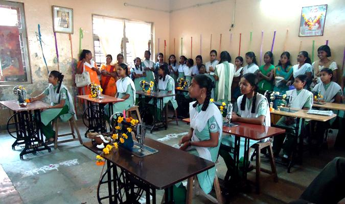 Vocational training for school students to be introduced: Economic Survey