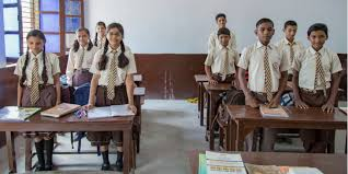 Schools reopen for classes 5-12 in Punjab from today