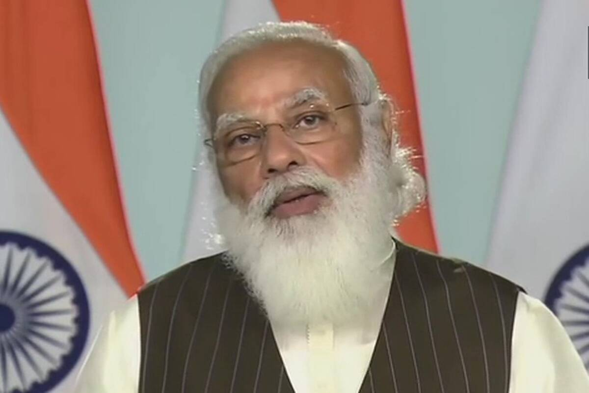 PM Modi launches various urban sector projects in Kerala