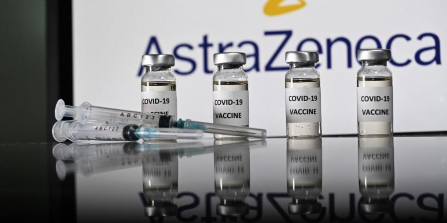 Oxford vaccine found effective against the UK variant of COVID-19