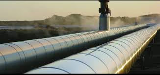 Maiden gas pipeline project for J&K in Budget 2021