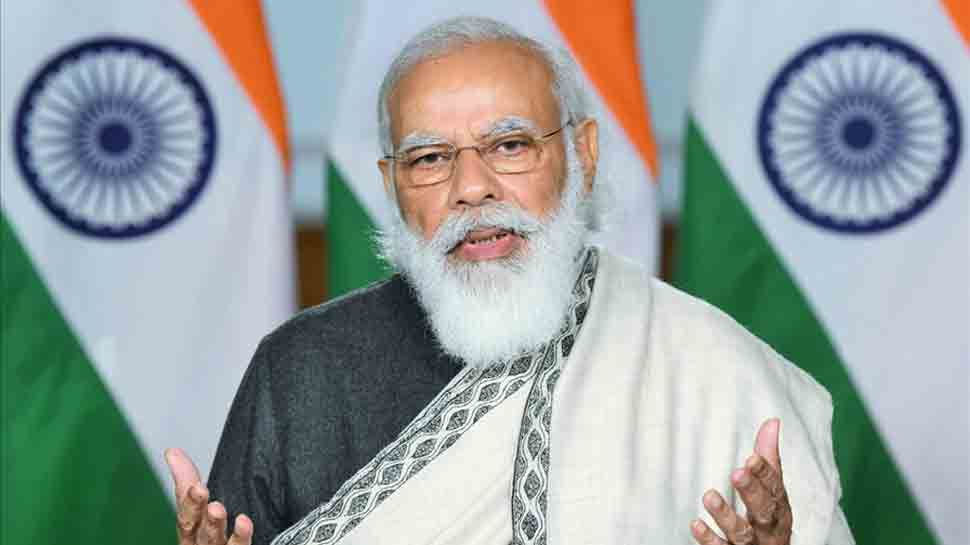 PM Modi to inaugurate Sustainable Development Summit 2021