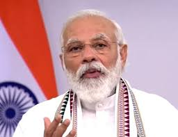 World thinks highly of India's health sector, particularly after COVID-19: PM