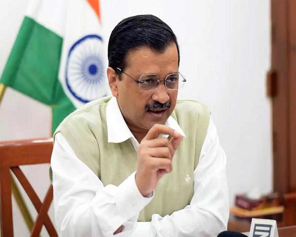Delhi launches 'Switch Delhi' campaign to promote use of EV