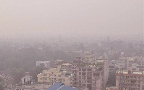 CSE analysis finds air in south India just as polluted