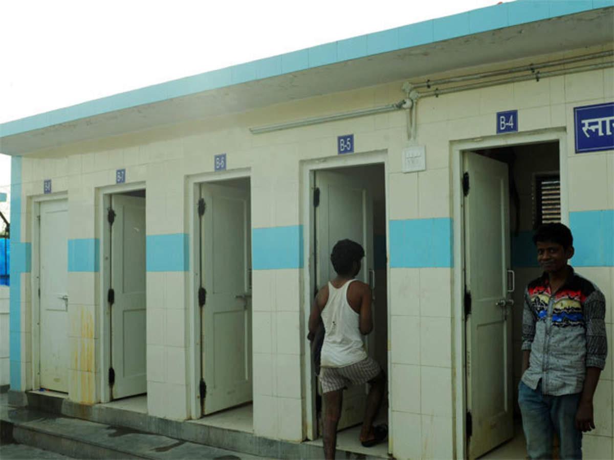 SDMC plans upgrade of toilets for better Swachh ranking
