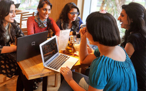 Women in India more employable than men: WNET Report